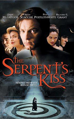 The Serpent Kiss