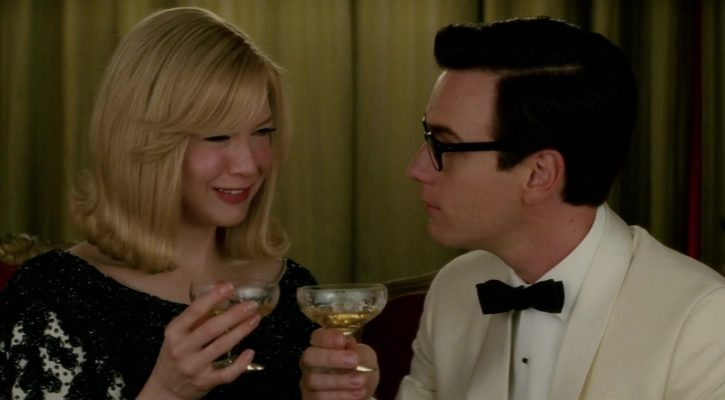 """Down With Love"" Screencaptures"