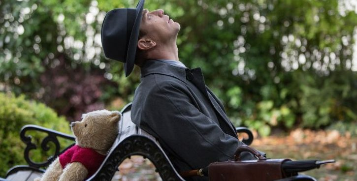 Christopher Robin Stills
