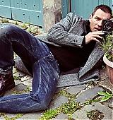 Ewan McGregor in Esquire US October 2016 Photoshoot