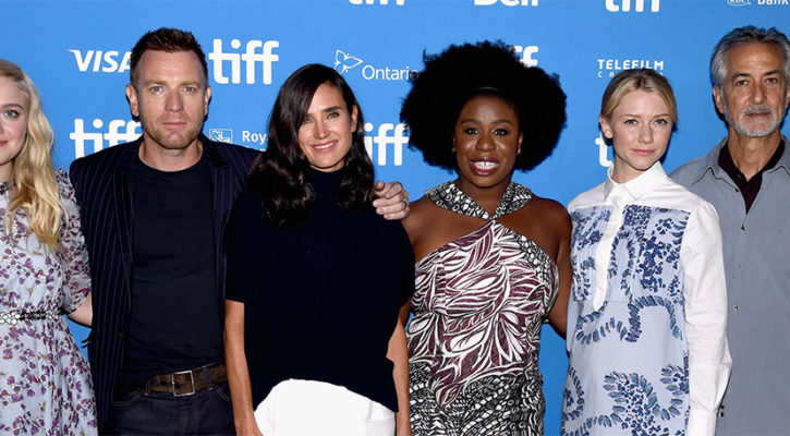 Toronto International Film Festival: Americal Pastoral Press Conference (Video + Photos)