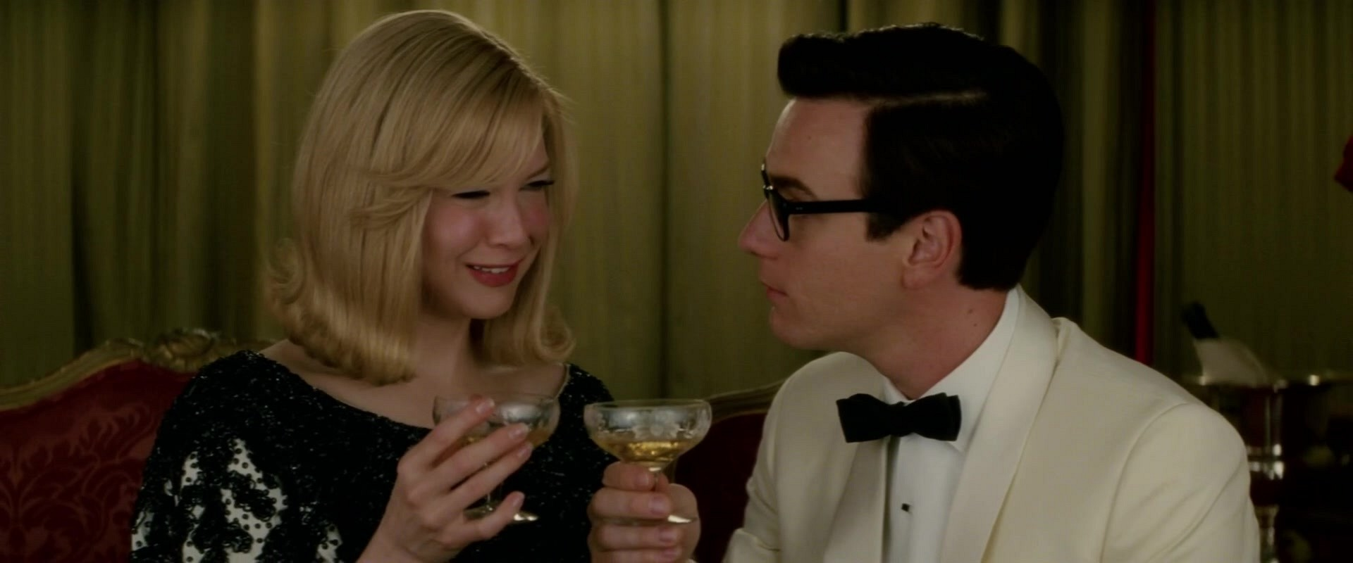 """""""Down With Love"""" Screencaptures"""