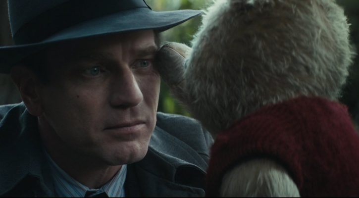 """Disney's Christopher Robin"" Gets Teaser Trailer"