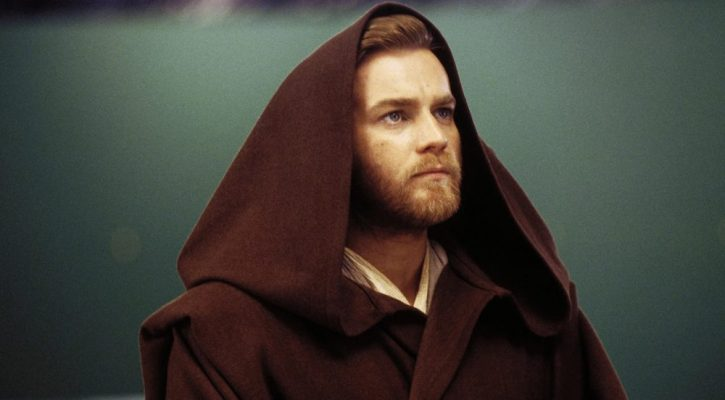 Ewan McGregor May Return As Obi-Wan Kenobi In Disney+ Series