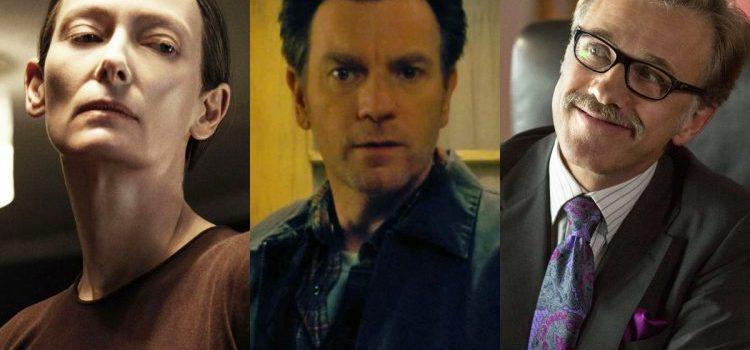 Tilda Swinton, Ewan McGregor, Christoph Waltz & More Reportedly Join Guillermo Del Toro's 'Pinocchio'